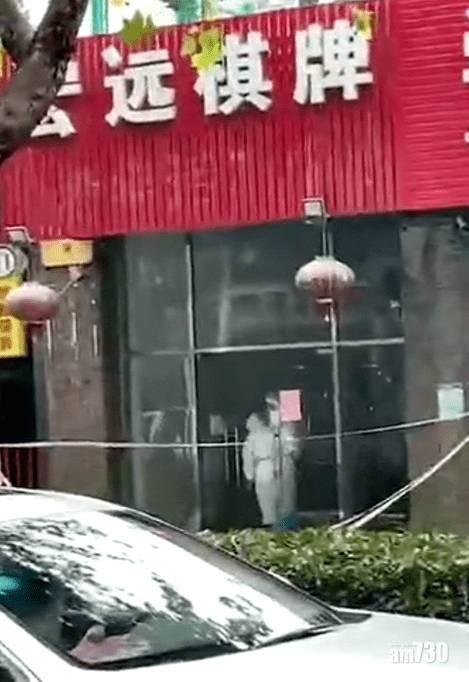 新冠肺炎|南京老太引爆揚州疫情被捕 涉擅離封控地日日打麻將