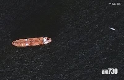 機智|伊朗武裝圖劫油輪 船員破壞引擎待美國戰艦追上