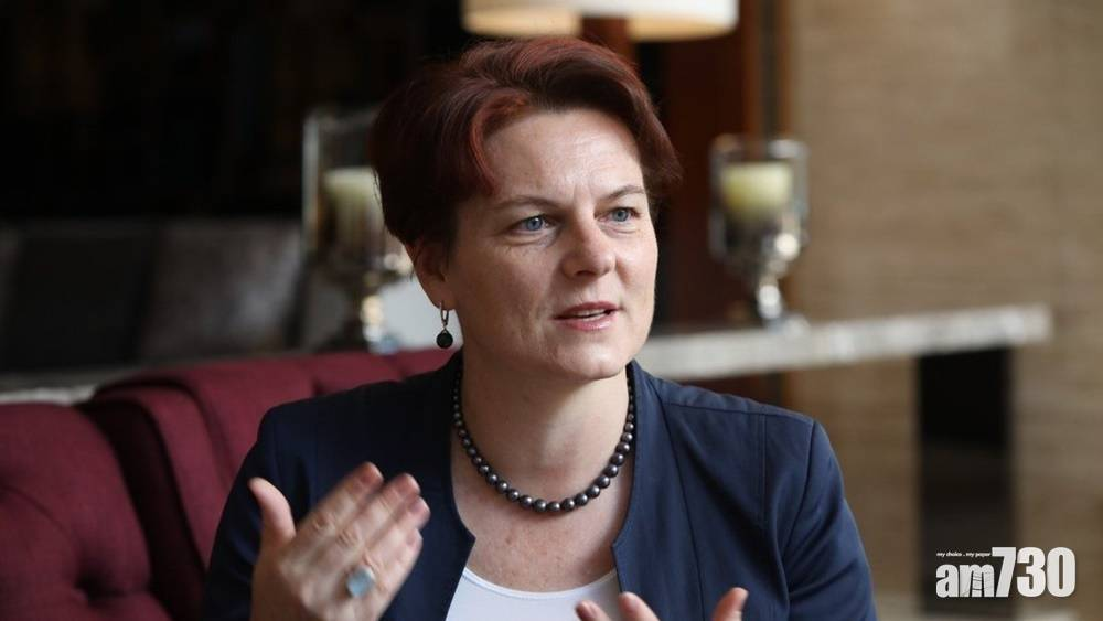 立陶宛大使被北京要求離開  完成隔離立即返國