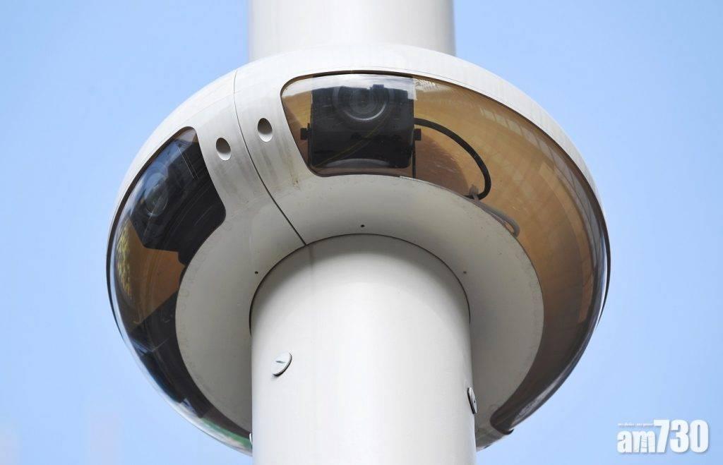 400支智慧燈柱 料2023年中完成安裝