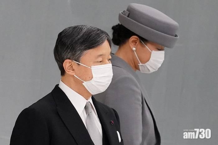 新冠肺炎︱地方首長會議研封城計劃 日皇連續三年叫停園遊會