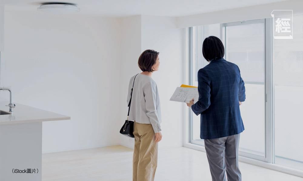 買大阪樓收租,每年租金回報可達5厘至7厘,較東京的4厘至6厘更佳。(圖片來源:iStock)