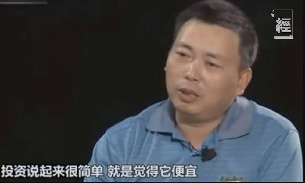 中國三大隱形富豪:一個急流勇退,一個房地產之王,一個無法估量