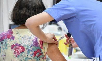疫苗接種|再多2萬人打第一劑 14人針後不適送院