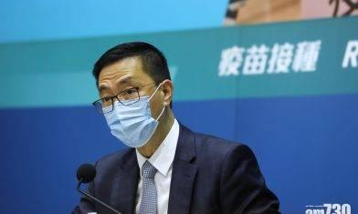 開學日|楊潤雄:香港由亂轉治有利推動國民教育
