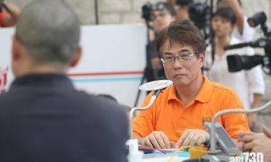 東京奧運|教聯會長稱黑色「原本無罪」 惟不內部處理涉穆家駿投訴