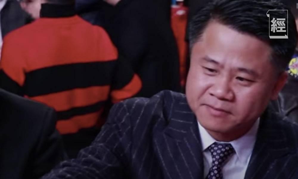亞視將「走出去!」主席鄧俊杰稱 未來將側重區塊鏈業務 曾被踢爆賣假幣