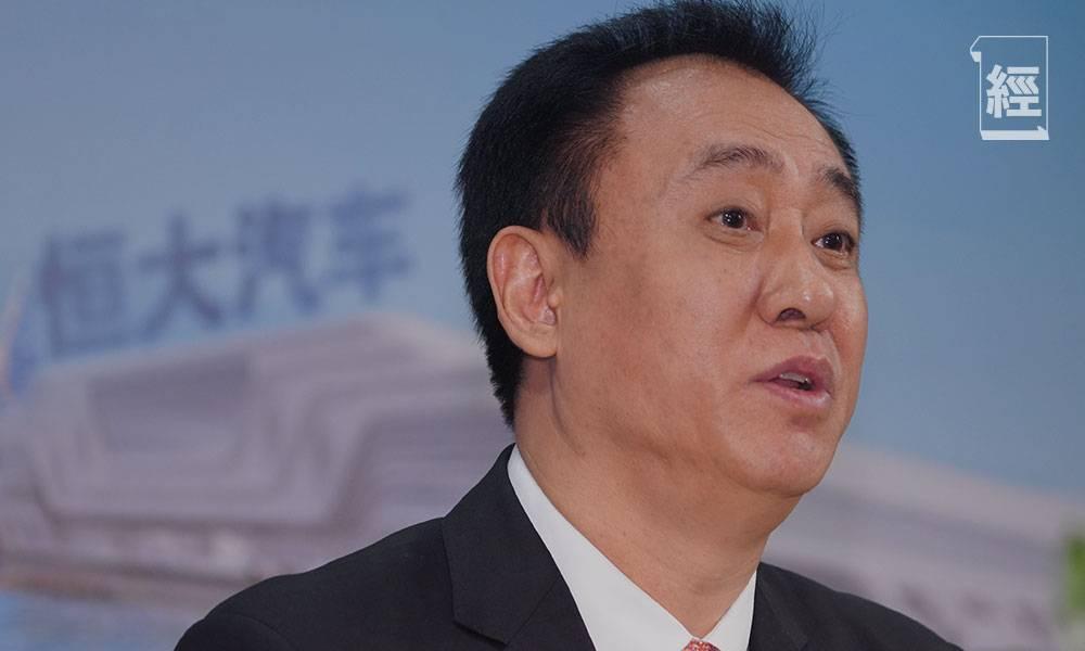 中國政府嚴執「共同富裕」富豪身家大縮水 呢位比恒大許家印更慘烈!