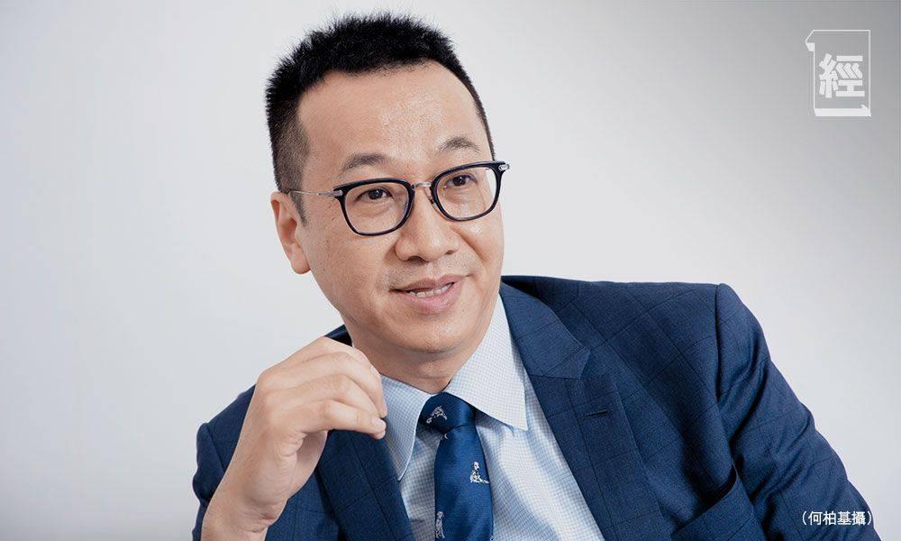 黃國英專訪|水務股比電力股更穩陣 炒的週期更長 有望做「領展式」股王