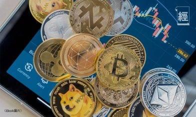 買加密貨幣都有得收息?穩定幣存息達8厘