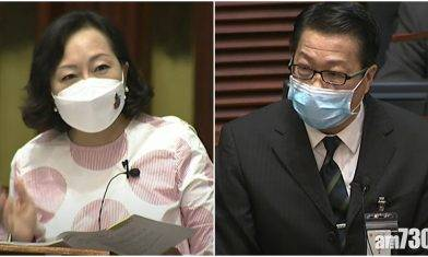 逾4000萬海外宣傳「香港重新出發」 議員質疑浪費公帑