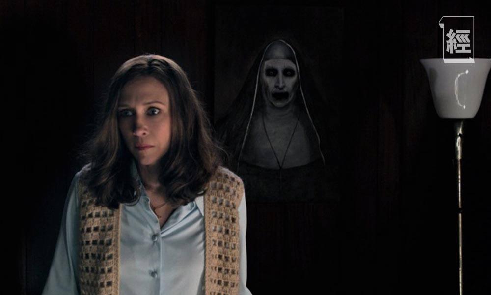 《詭屋驚凶實錄》首兩集深受恐怖片愛好者歡迎,「鬼屋」更成為遊客打卡熱點。(圖片來源:網上圖片)