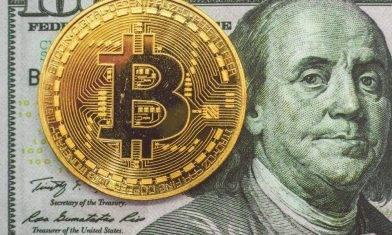 《富爸爸》作者預言美國會打壓虛幣:美國將走共產主義 我們的自由結束 |吸錢怪物