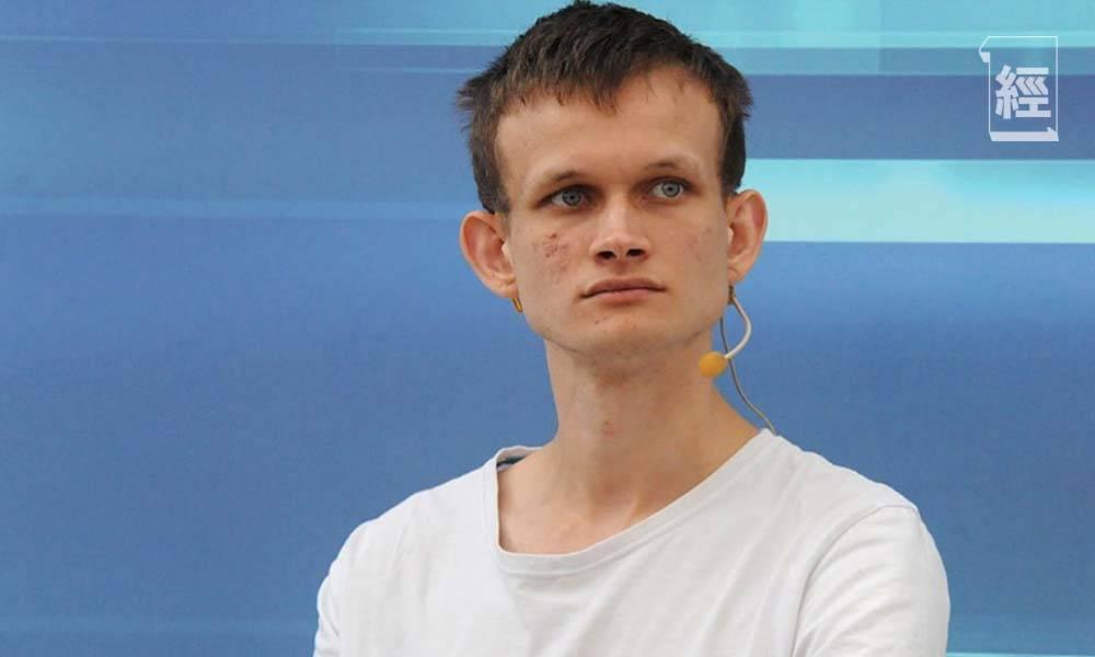 《時代》擁抱加密貨幣 以太坊創辦人Vitalik Buterin入選2021年百大風雲人物