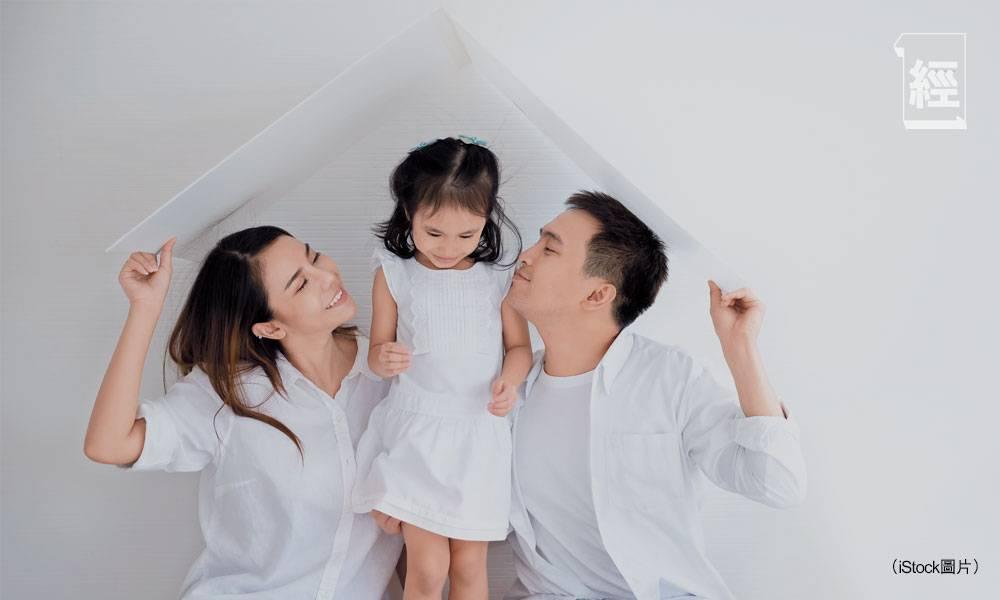 讓子孫維持優越生活水平 家庭信託非富豪獨有|黎嘉廉