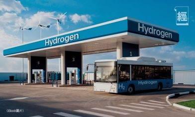 氫經濟勢不可擋產業鏈蠢動