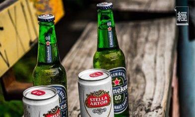 港股推介|啤酒股憧憬加價谷底反彈 三隻龍頭點揀好?追入呢隻潛在升幅達3成