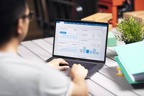 生產力局探索中小企如何善用數碼工具促進業務發展