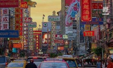移居泰國|泰國明年推新簽證 4類港人合資格全家「搬竇」 長居10年免稅買地